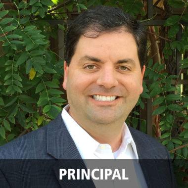 James Cali: Principal