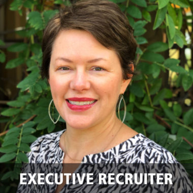Lasca Weiss Executive Recruiter