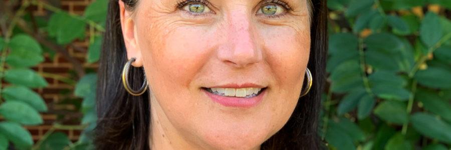 Liz Helton: Vice President