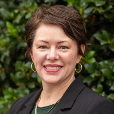 Lasca Weiss Executive Recruiter