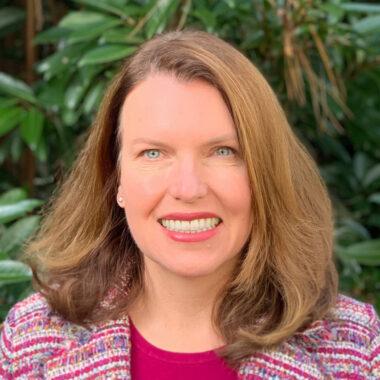 Tracy Wallingford Executive Coach